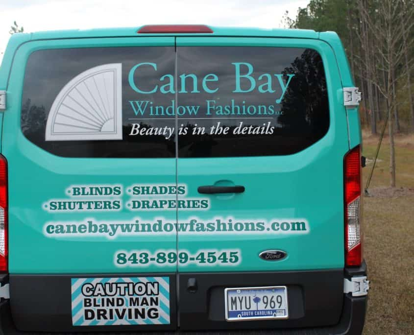 Cane Bay Window Fashions