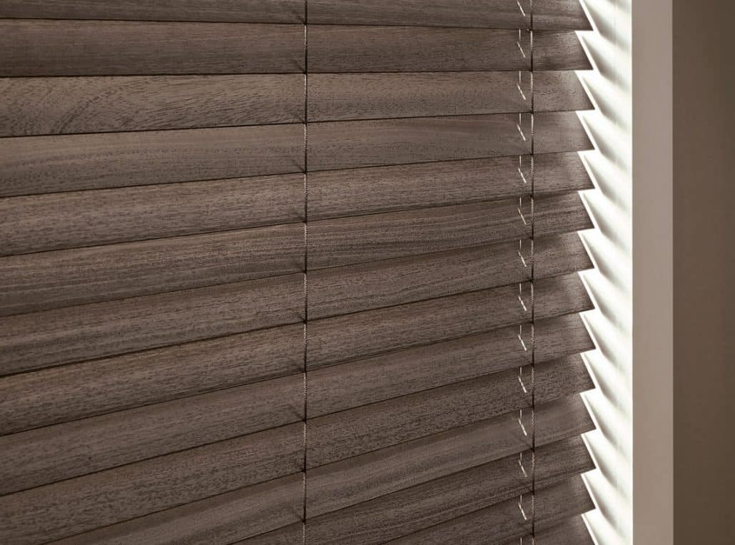 Custom Window Blinds Vertical Motorized Wood Vinyl